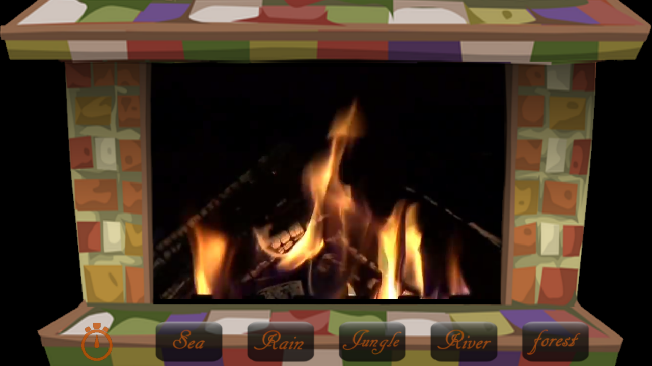 fireplace android apps on google play