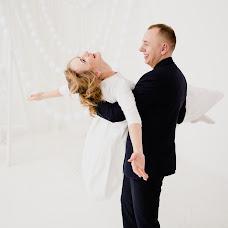 Wedding photographer Olga Dubravskaya (photoska). Photo of 15.04.2018