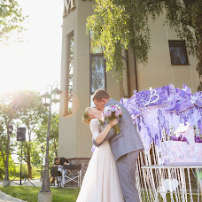 Wedding photographer Larisa Novak (novalovak). Photo of 11.05.2017