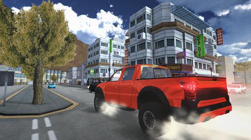 Extreme Racing SUV Simulator  screenshots 2