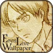 Attack on titan-EREN-LWP