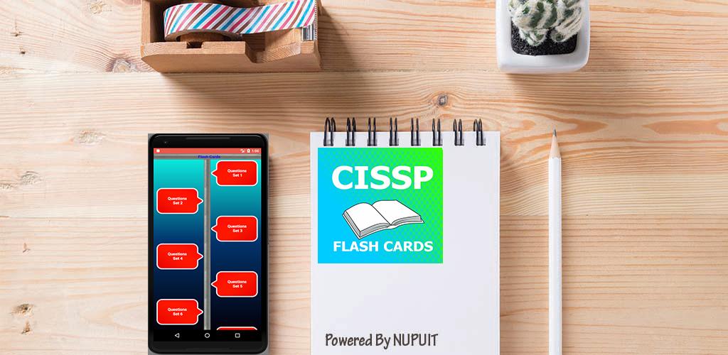 CISSP CBK 5 Flashcards 2018 Ed 1 0 Apk Download - com nupuit