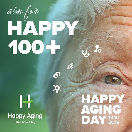 In4care Pilots Table @Happy Aging