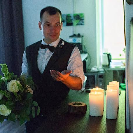 Wedding photographer Pavel Sazonov (sazonoffoto). Photo of 27.01.2017