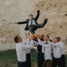 Wedding photographer Nikolay Chebotar (Cebotari). Photo of 08.01.2018