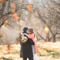 Wedding photographer Aleksey Zarakovskiy (xell71). Photo of 25.12.2015