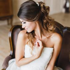 Wedding photographer Katerina Sapon (esapon). Photo of 17.11.2017