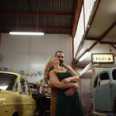 Wedding photographer Simona Cannone (zonzo). Photo of 06.11.2015