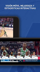 NBA App 3