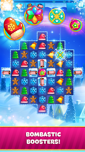 Download Christmas Sweeper 3 MOD APK 3