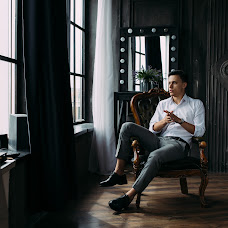 Wedding photographer Sergey Pridma (SergeyPridma). Photo of 05.09.2018