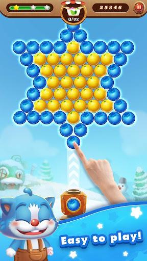 Shoot Bubble - Fruit Splash 19.0 {cheat|hack|gameplay|apk mod|resources generator} 3