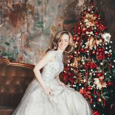 Wedding photographer Elena Smirnova (TheSiren88). Photo of 26.11.2016