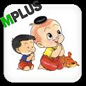 M-Supasit Thai icon