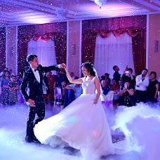 Wedding photographer Madina Kopzhasarova (madinaham). Photo of 28.11.2017