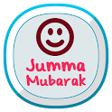 Jumma Mubarak for ChatApp App! icon