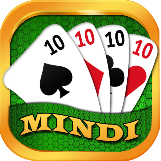 Mindi - The Card Game