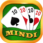 Mindi - The Card Game Icon