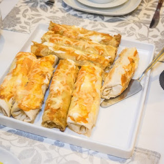 Low Fat Chicken Enchiladas Recipes