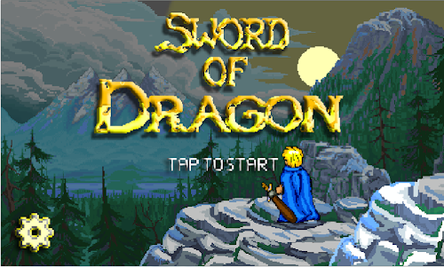 Screenshot 1 Sword of Dragon 2.0.2 APK MOD