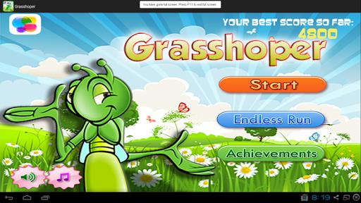 Grasshopper 1.2 screenshots 1