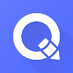 QuickEdit Text Editor Pro - Writer & Code Editor 1.5.2 b124 (Patched) (Proper)