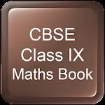CBSE Class IX Maths Book 1.0