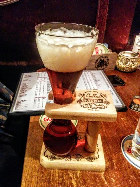 Delft - Beer - Kwak