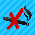 Quit it - stop smoking today icon