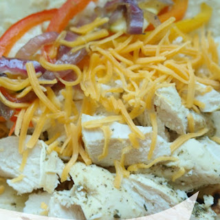 Fiesta Lime Poached Chicken