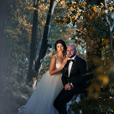 Wedding photographer Alexandru Vîlceanu (alexandruvilcea). Photo of 06.10.2017