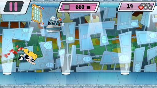 Powerpuff Girls u2764 Mojo Madness 1.0.21 screenshots 8