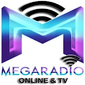 MEGA RADIO CR online & TV