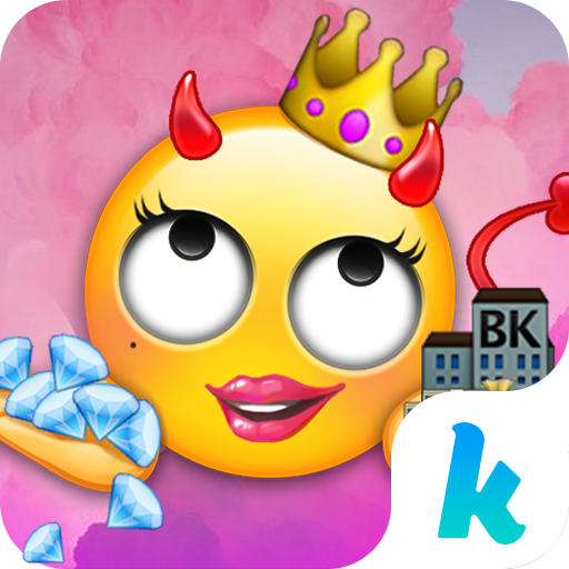 Swag Emoji Kika Keyboard Theme Icon