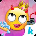 Swag Emoji Kika Keyboard Theme icon