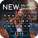 My Photo Keyboard 2020 icon