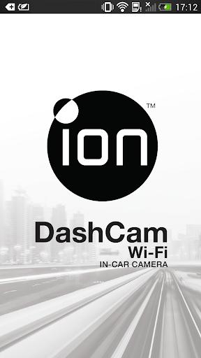 iON DashCam