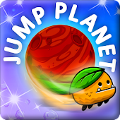 Jump Planet Arcade Android APK Download Free By Asteroid Games 3D