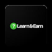 Learn & Earn - Smart Quiz App