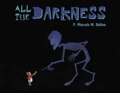 All the Darkness cover