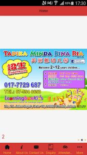 Tadika Minda Bina Ria - náhled