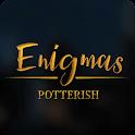 Enigmas Harry Potter icon