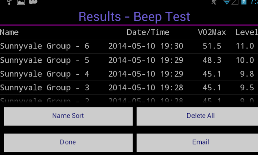 Beep Test Pro Apk 3 70 On Pc Mac Appkiwi Apk Downloader