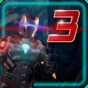 Iron Avenger 3 Bomber