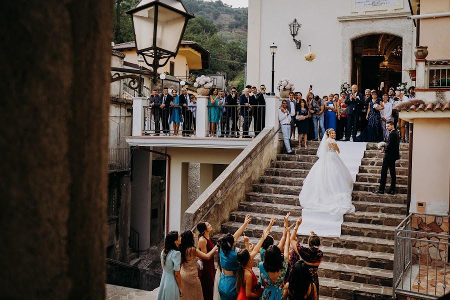 Wedding photographer Antonio Gargano (AntonioGargano). Photo of 14.02.2020
