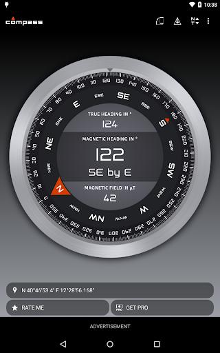 Compass screenshot 13