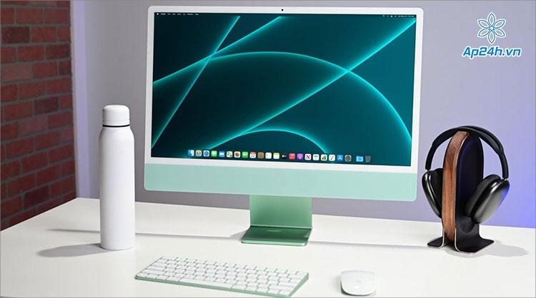 Face ID sẽ là một tính năng đặc biệt tiện lợi cho người dùng iMac