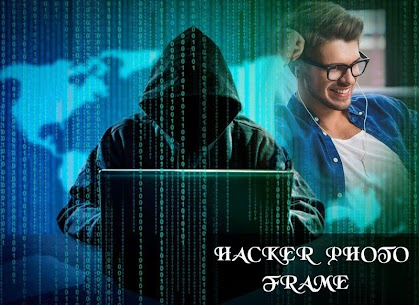 Hacker Photo Frame Apk Latest Version Download For Android 5