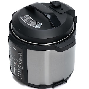 Multicooker Heinner HPCK-6IX, 4.5 L, 15 programe