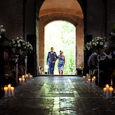 Wedding photographer Marco Cammertoni (MARCOCAMMERTONI). Photo of 22.07.2017
